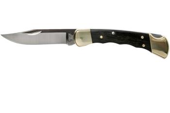 BUCK -Ranger®, Finger Grooved 0112BRSFG (BU-BU0112BRSFG)