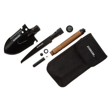 Schrade Shovel/Saw Combo Kit (SC-SC1124292)