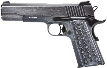 """Sig Sauer 1911""""We The People"""" Air Pistol Package (OH-AIR1911WTPKIT)"""