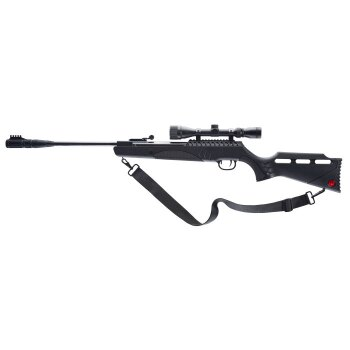 Umarex Ruger Targis Hunter Max .22 Pellet Break Barrel Air Rifle (UX-2244241)