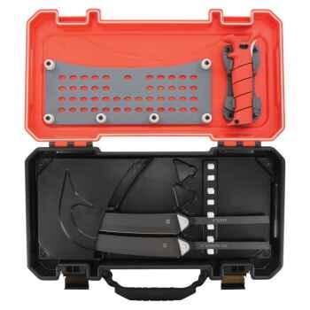 Saltwater Multi Flex Interchangeable Set (2 Blade Set) (BB-BB1-1134165)