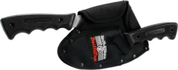 Smith & Wesson CH629 - Bullseye Hatchet and Fixed Blade Guthook Knife  (SW-SWCH629)