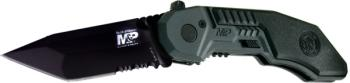 Smith & Wesson SWMP3BS - Military & Police M.A.G.I.C. Assisted Opening (SW-SWMP3BS)