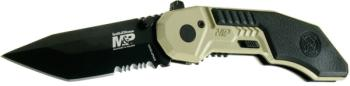 Smith & Wesson SWMP3BSD - Military & Police M.A.G.I.C. Assisted Openin (SW-SWMP3BSD)