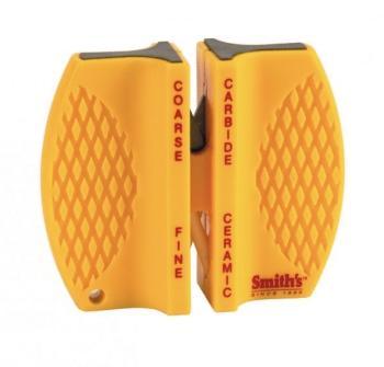 Smith Abrasives CCKS - 2-Step Knife Sharpener (SM-SMCCKS)