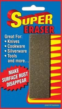 Super - Rust Eraser (OH-SR0101)