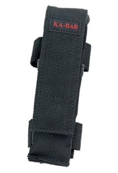 KA-BAR 3050S - Black Polyester Sheath for Folders (KB-KB3050S)
