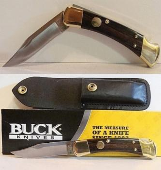 ABU112FG - Buck 112  Finger Groove Auto Conversion (OH-ABU112)