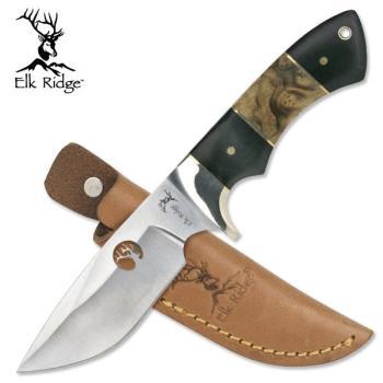 Elk Ridge Knife - ER-073 - Outdoor Folding Knife (MC-ER073)