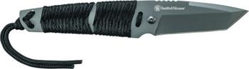 Smith & Wesson Full Tang Tanto Fixed Blade Knife (SW-SW910TA)