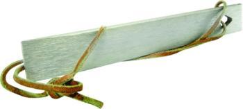 Schrade Old Timer Honesteel with Brown Leather Belt Sheath (SC-SCHS1)