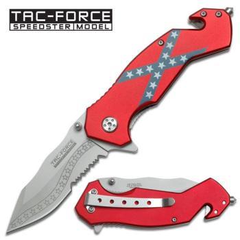 TAC-FORCE - TF-663DF - FOLDING KNIFE (MC-TF-663DF)