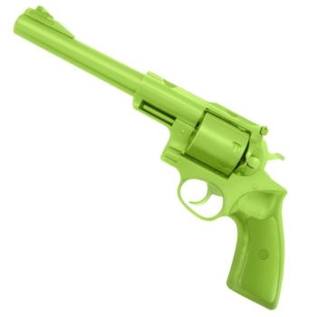 ColdSteel - Ruger Super Redhawk Rubber Training Revolver (CS-CS92RGRHZ)