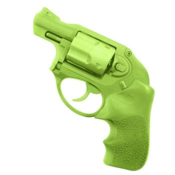 ColdSteel - Ruger LCR Rubber Training Revolver (CS-CS92RGRLZ)