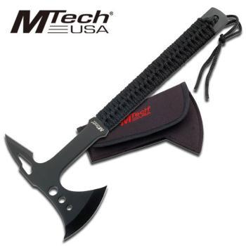MTech --AXE8B AXE 15 inch OVERALL (MC-MT-AXE8B)