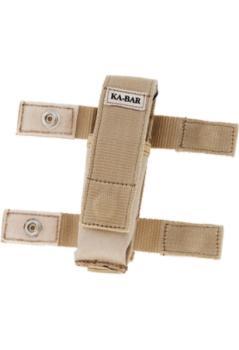 KA-BAR® Desert Polyester Sheath for Folders (KB-KB3052S)