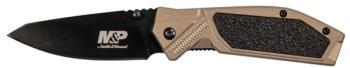 S&W - MPM2.0UG5FDE M2.0 UG FDE/Blk Bearing Clip 3.5 inch (SW-SW1085916-DISCO)