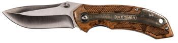 901OT Ironwood S.A. w/Inlay 3 inch (SC-SC1084275-DISCO)