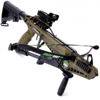 ColdSteel - Cheap Shot Crossbow (CS-CSCS13)