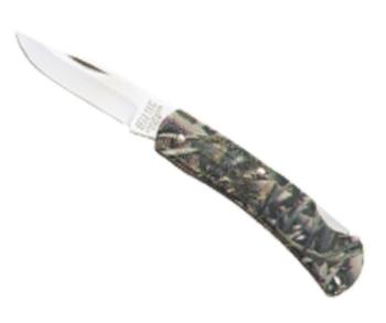 3 In. Camouflage Zytel® Lockback (BS-BS726CO)
