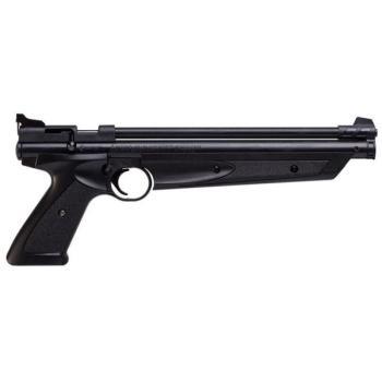 CROSMAN American Classic Variable Pump Air Pistol (CN-P1322)