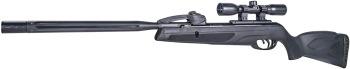 Gamo Swarm Maxxim Break-Barrel Air Rifle with 3-9x40mm Scope (GA-611003715554)