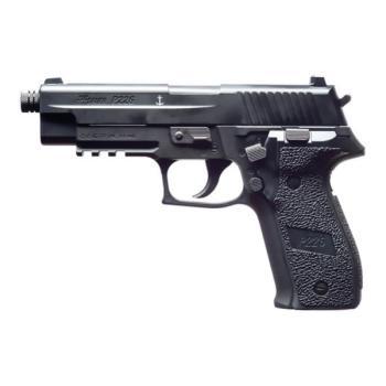Sig Sauer P226 Air Pistol - CO2 Powered (Black) (SS-AIR226F17712G16BL)