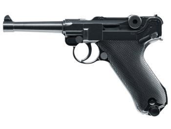 Umarex Legends Luger P-08 CO2 BB Pistol non-Blowback (UX-2251800)