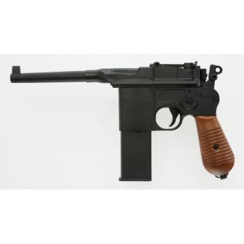 Umarex Legends - C96 Broom Handle .177 BB Gun with Blowback Function (UX-2251805)