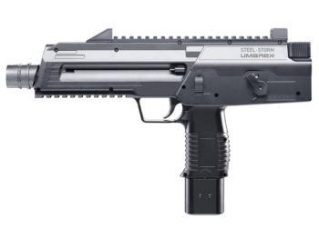 Umarex Steel Storm CO2 Submachine BB Gun (UX-2252155)