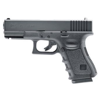 Umarex Glock 19 Gen3 Air Pistol - CO2 Powered (UX-2255200)