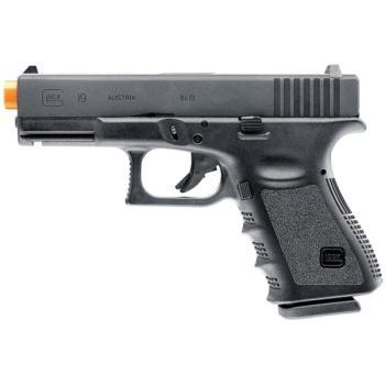 Umarex Glock G19 Gen 3 CO2 Airsoft Pistol (UX-2275200)