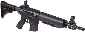 Crosman M4-177 Tactical Style Bolt Action Variable Pump .177-Caliber P (CN-M4177)