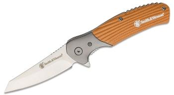 S & W -  Stave Folding Knife - Box   +New 2020+ (SW-SW1122569)