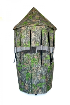 BM620MO    Bow Master+ Tree Stand Blind Includes the TM100 Tre (CH-BM620MO)