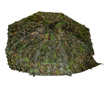 2020 Cooper Hunting Big Tom Ground Blind with 3D Leafy Mossy Oak / NWT (CH-BT320MO)