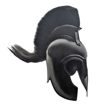 TROJAN CORINTHIAN BLACK (SZ-SZ910938)