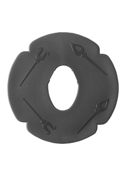 Replacement Tsuba & Ring for 92BKKC (CS-CSG92BKKC)