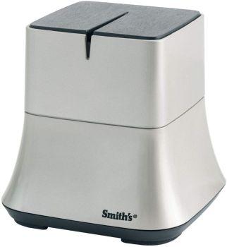 MESA ELECTRIC SINGLE SLOT SHARPENER PEWTER (SM-SM51030)