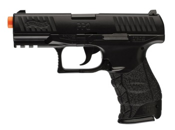 Umarex Walther PPQ Spring Powered Airsoft Pistol (UX-2272540)
