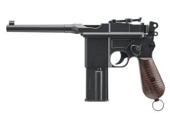 Umarex Legends M712 Broom Handle Full Auto CO2 BB Gun (UX-2251807)