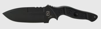MAMU signature Reload Series Tactical Fixed Blade (SN-MAMU)